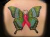 butterflycancerribbonback