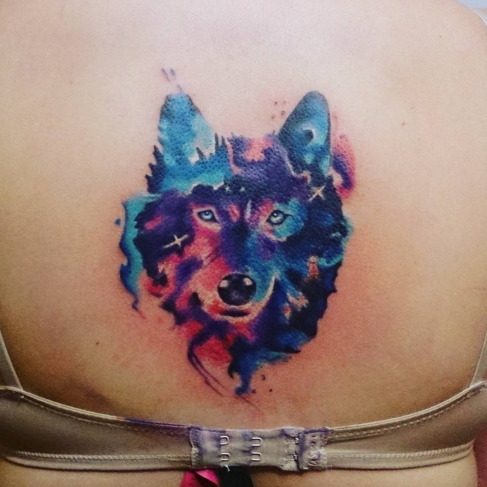space-wolf